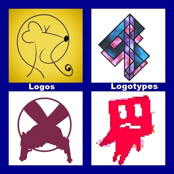 Logos para games/publishers/empresas