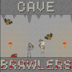 Cave Brawlers