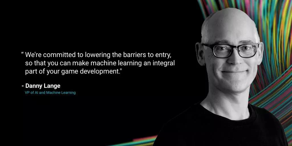 采访 | Unity AI与机器学习副总裁Danny Lange,探究AI的真正潜能