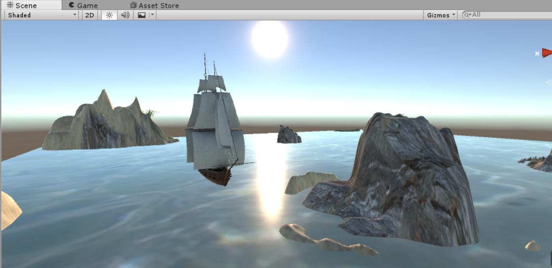WarOfShips