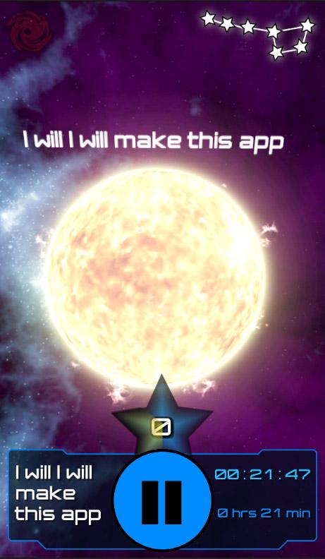 Dream Galaxy
