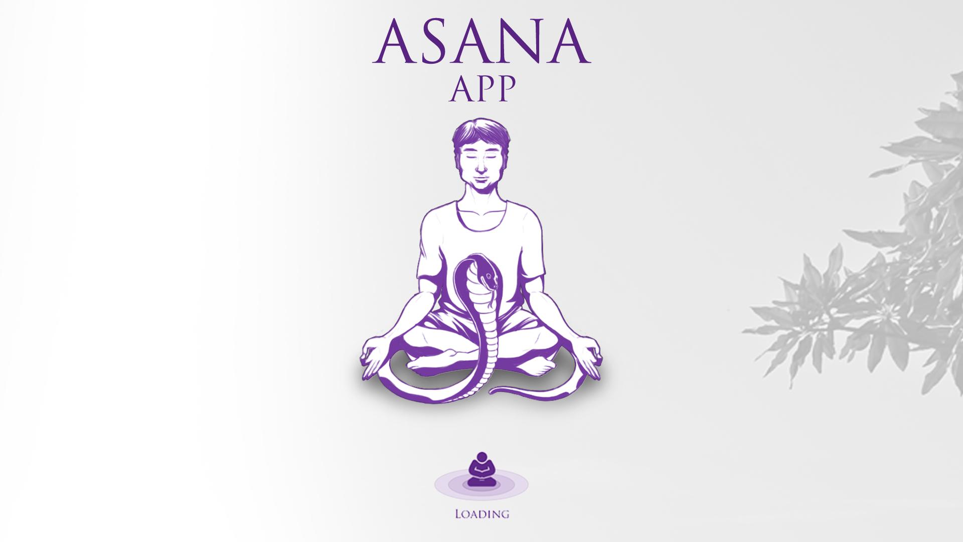 ASANA APP: Maestro Virtual de Yoga