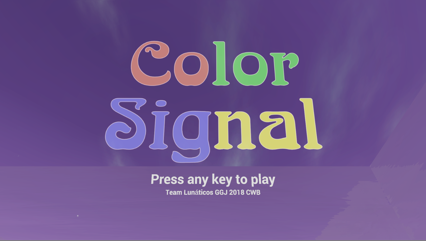 Color Signal