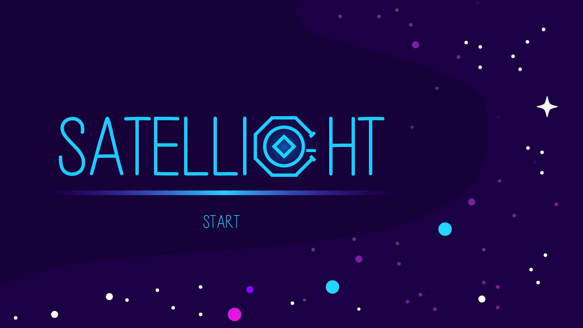 Satellight