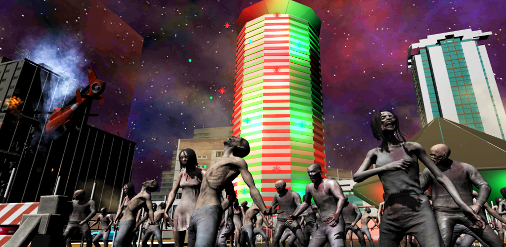 RECCE SQUAD:Zombie Frontier