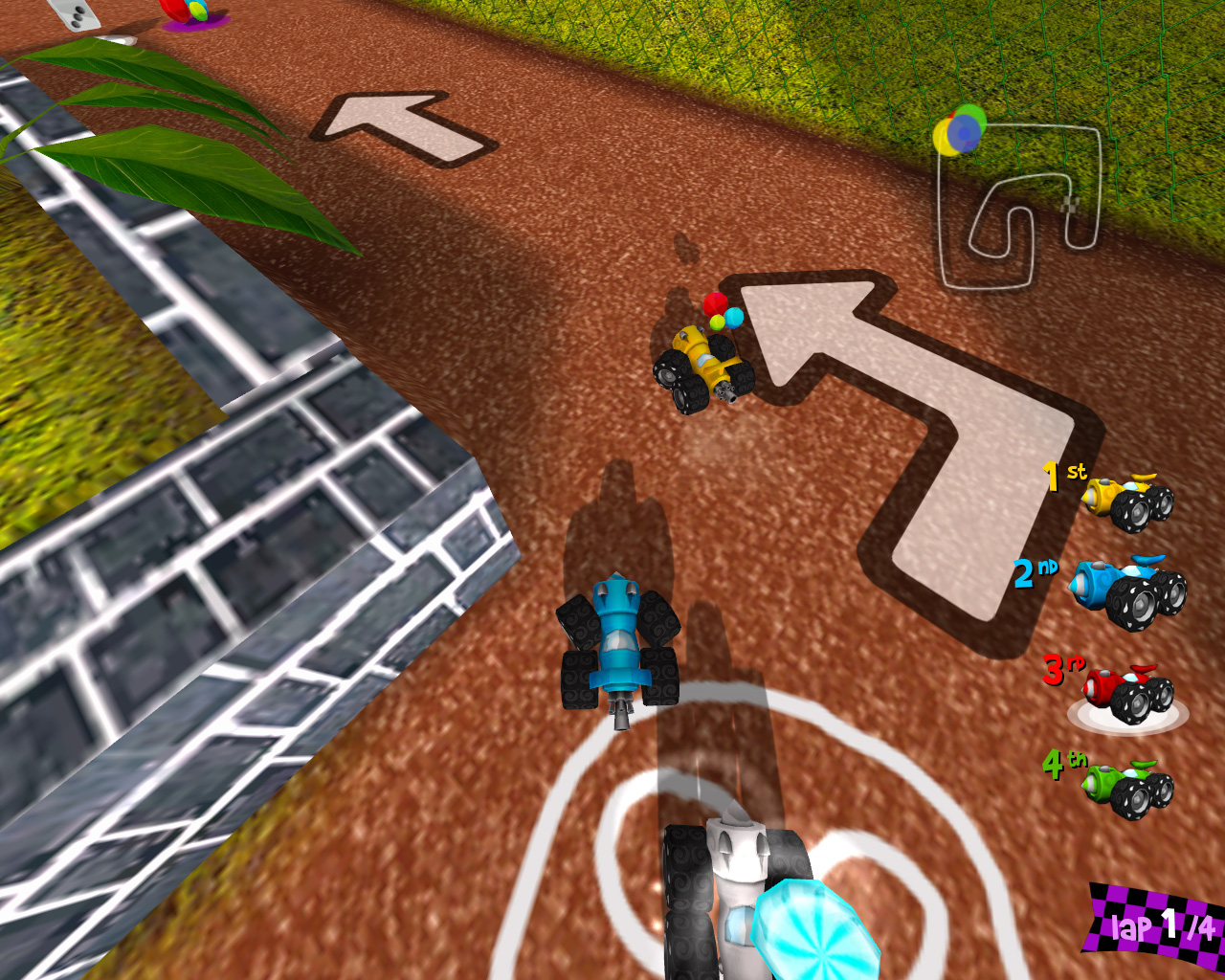 MiniOne Racing