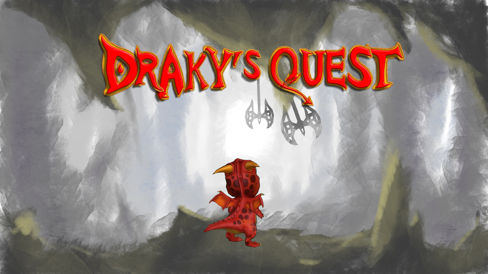 Draky's Quest
