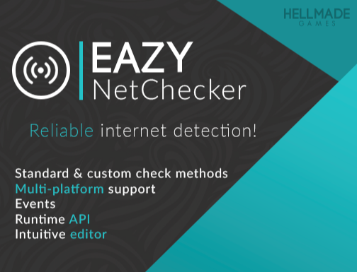Eazy NetChecker