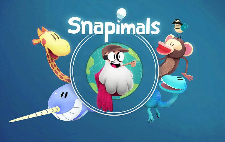 Snapimals