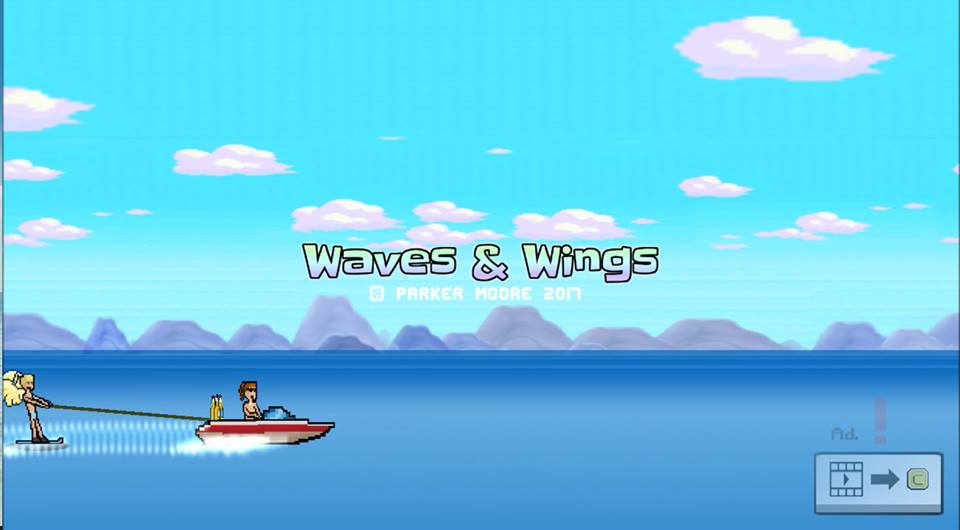 Waves&Wings
