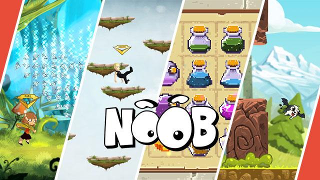 Noob Online