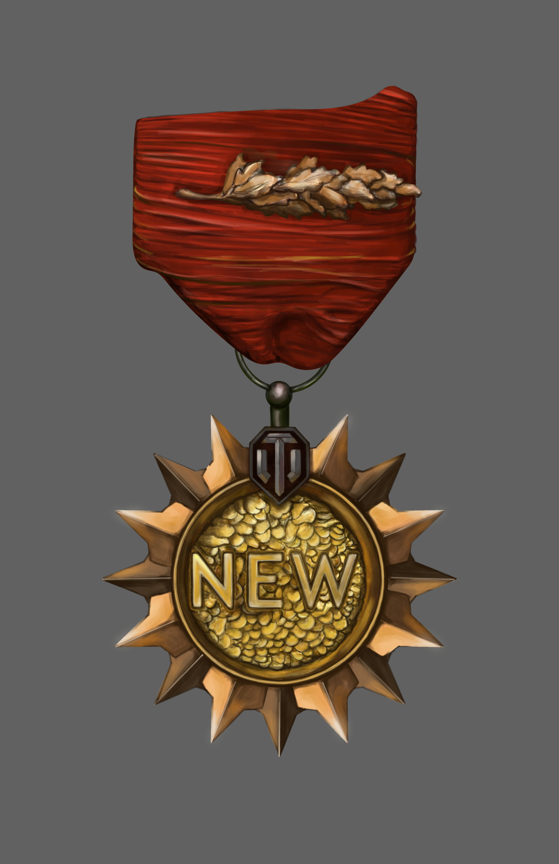 World of Tanks Console_What's_New_Art_New_medals
