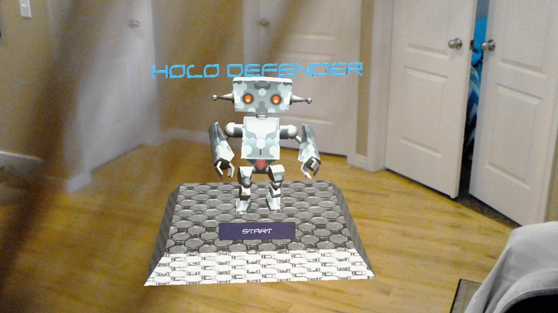 Holo Defender