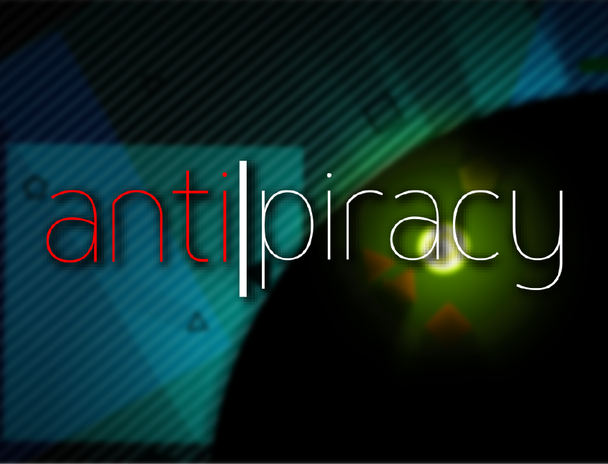 anti|piracy