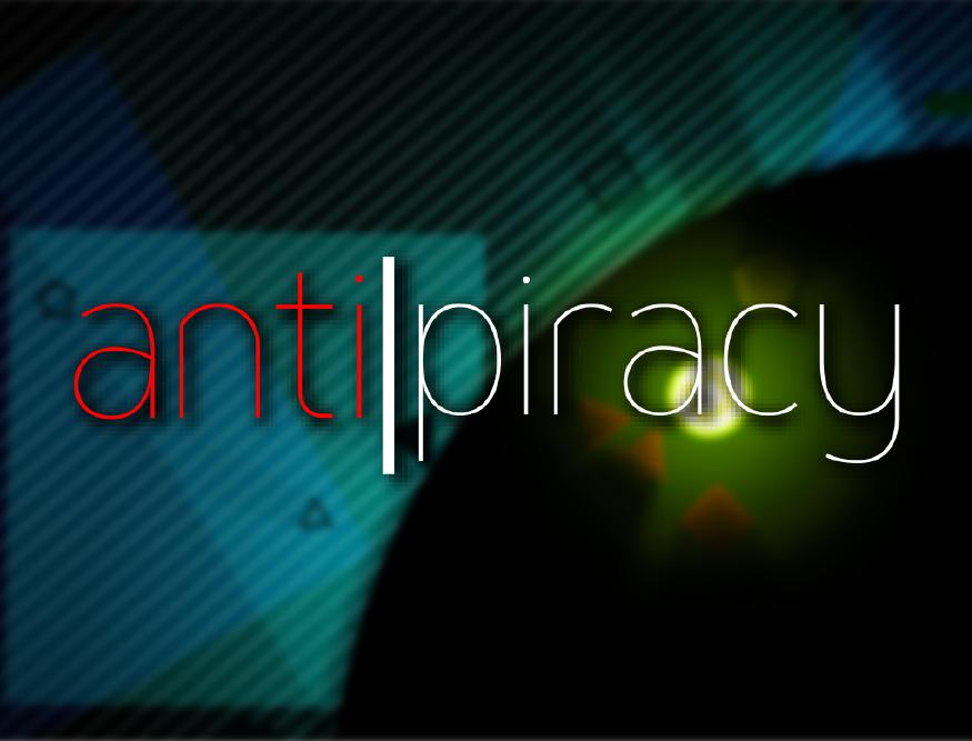 anti|piracy