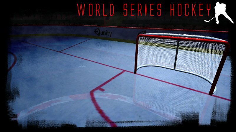 World Series Hockey