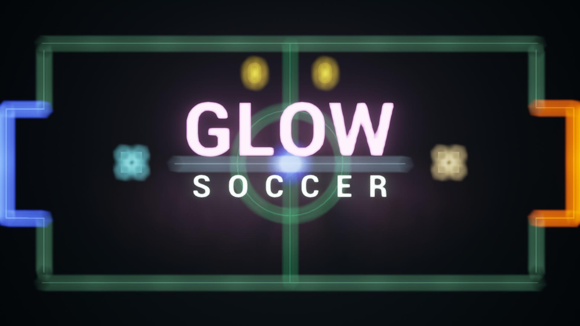 Glow Soccer