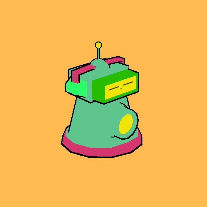 Robo Roulette