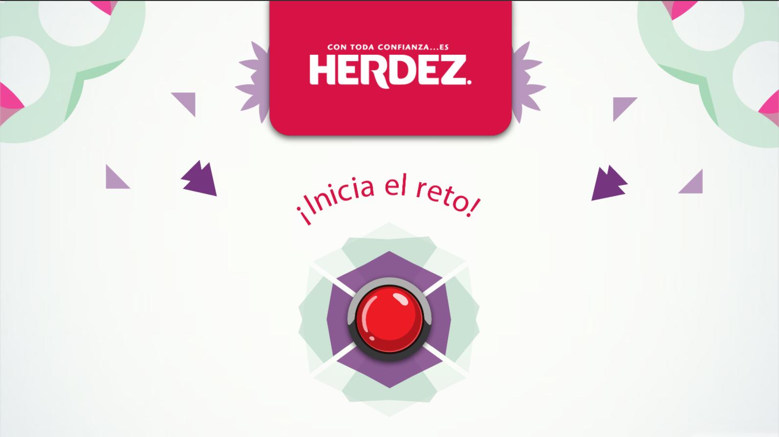 Herdez Slotmachine
