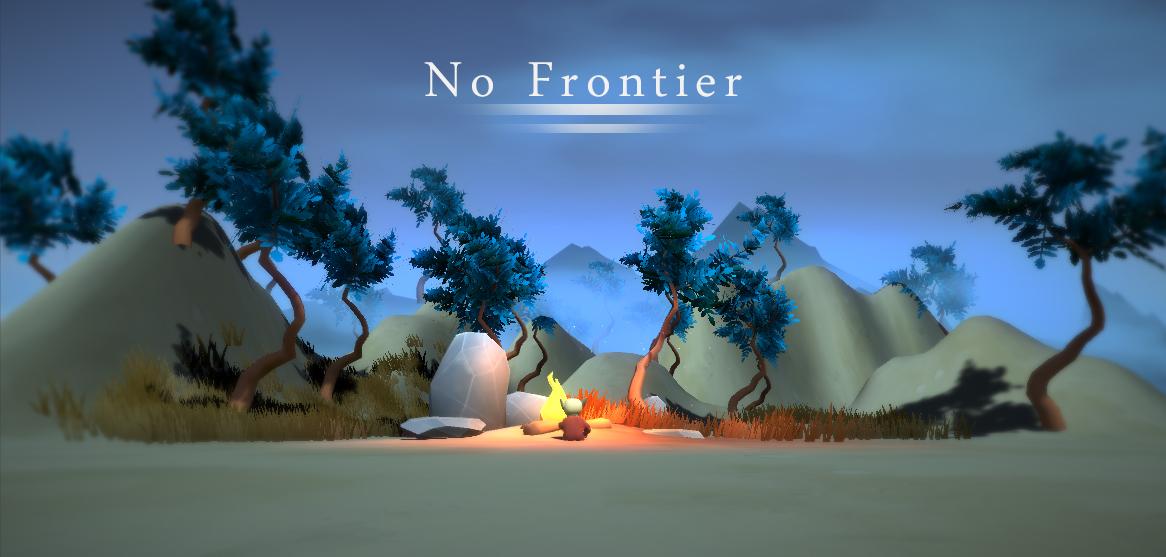 No Frontier