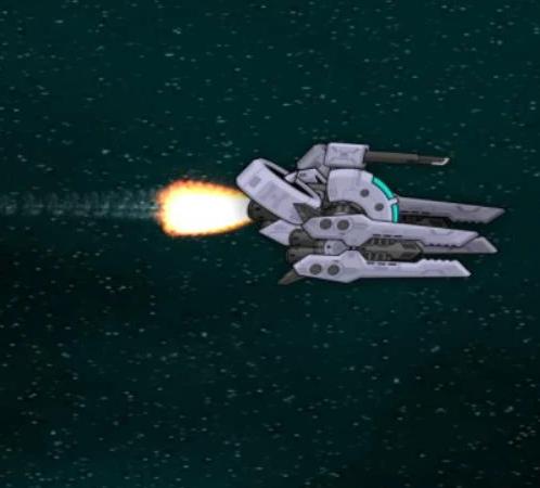Space bang