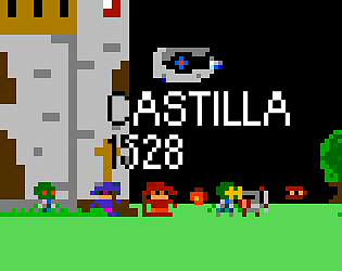 Castilla 1528: Post-mortem