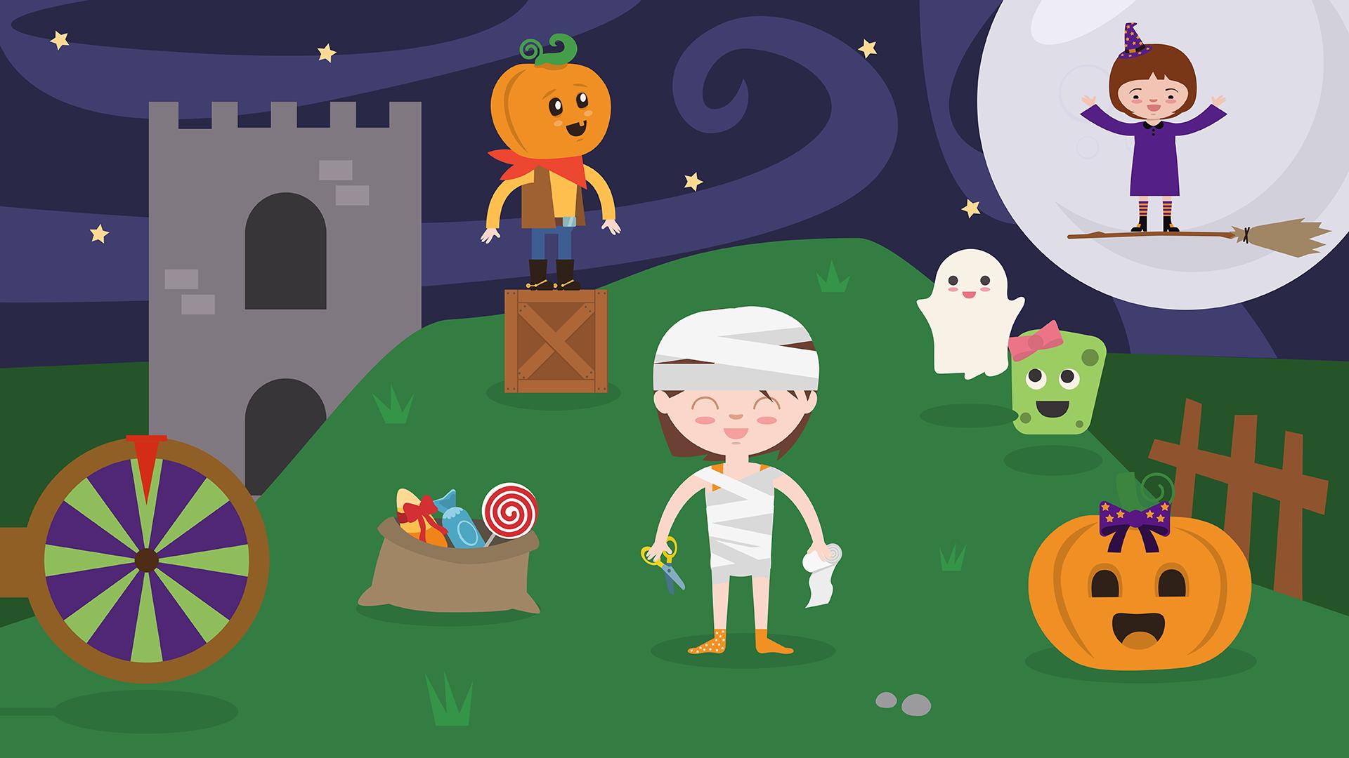 WOOF: Halloween Bash!