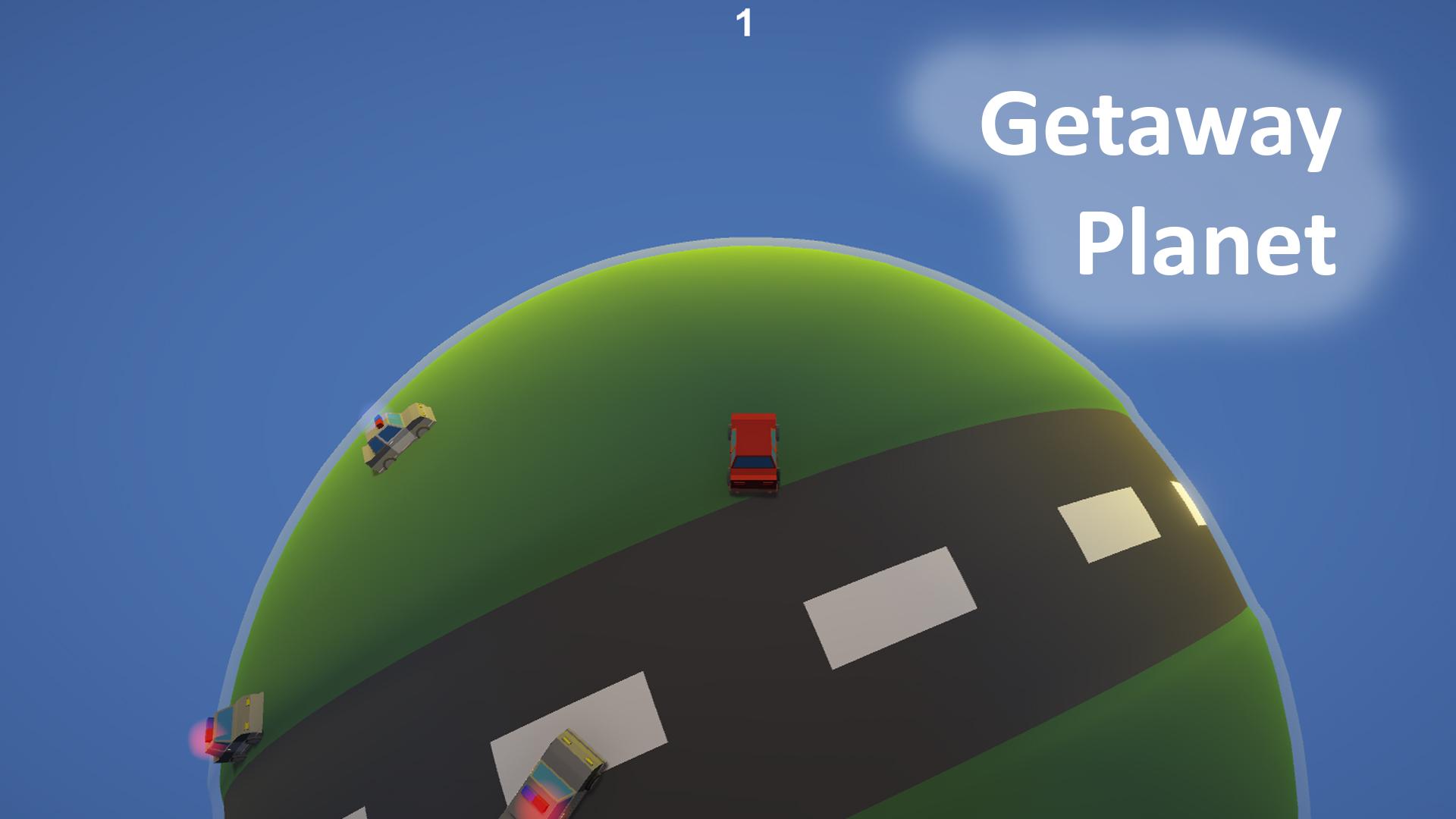 Getaway Planet