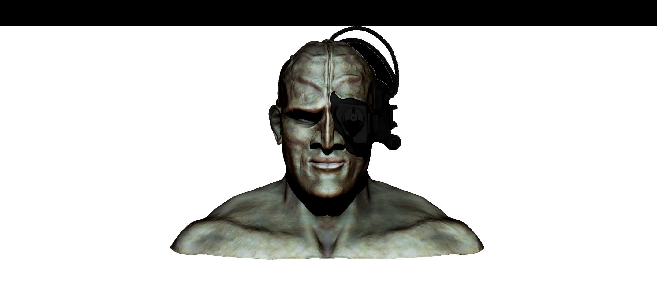 Borg Sculpt