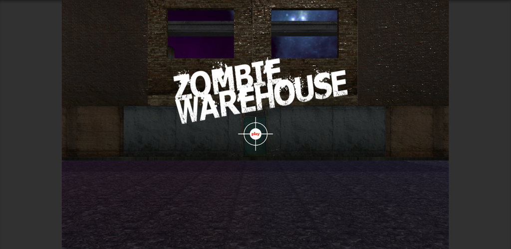 Zombie Warehouse