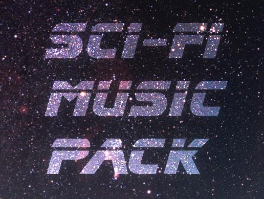 Sci-Fi Music Pack