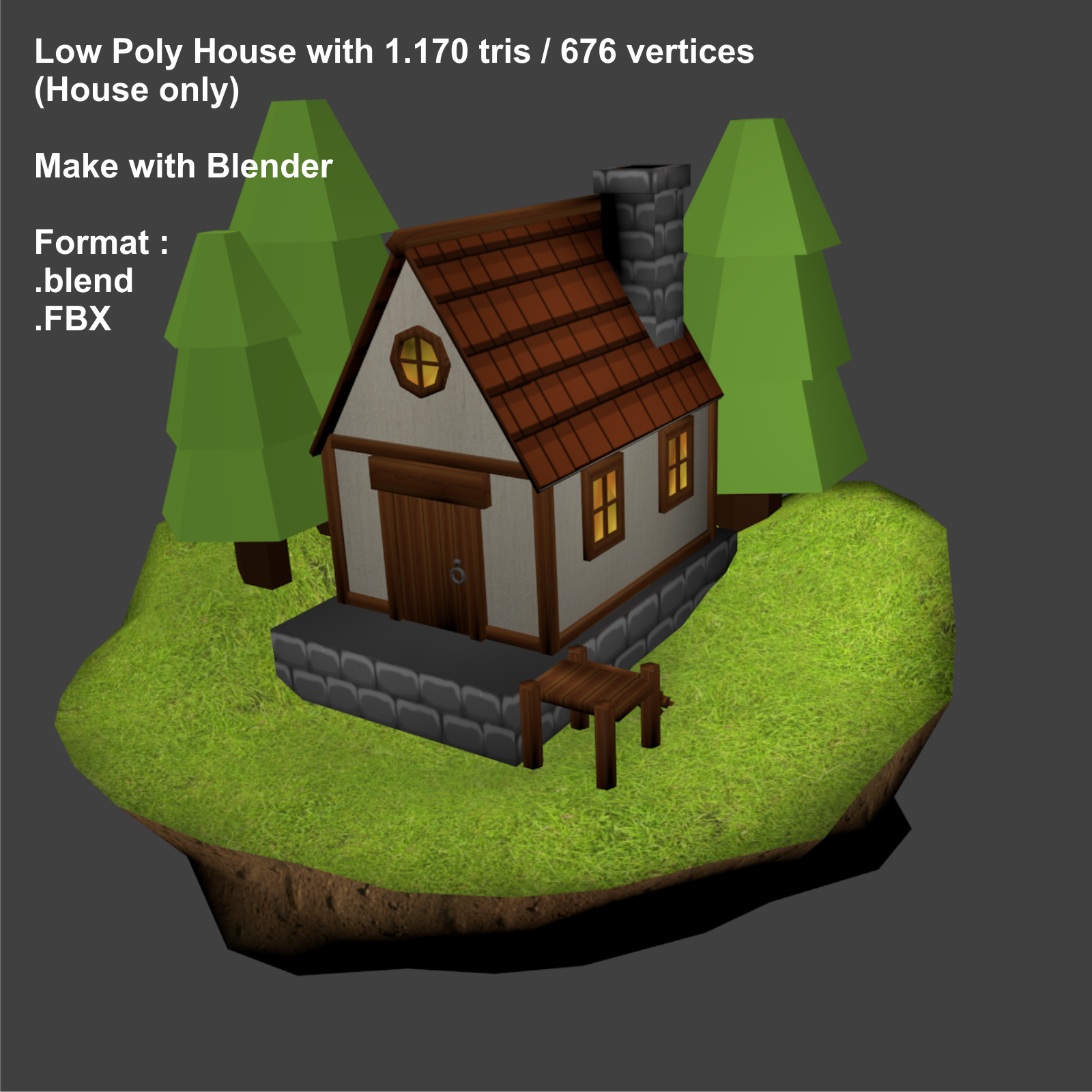 Peasant House