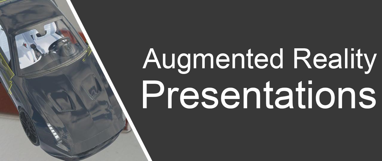 AR Presentations
