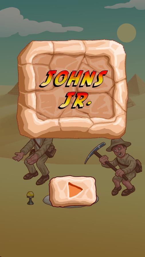 John's Jr