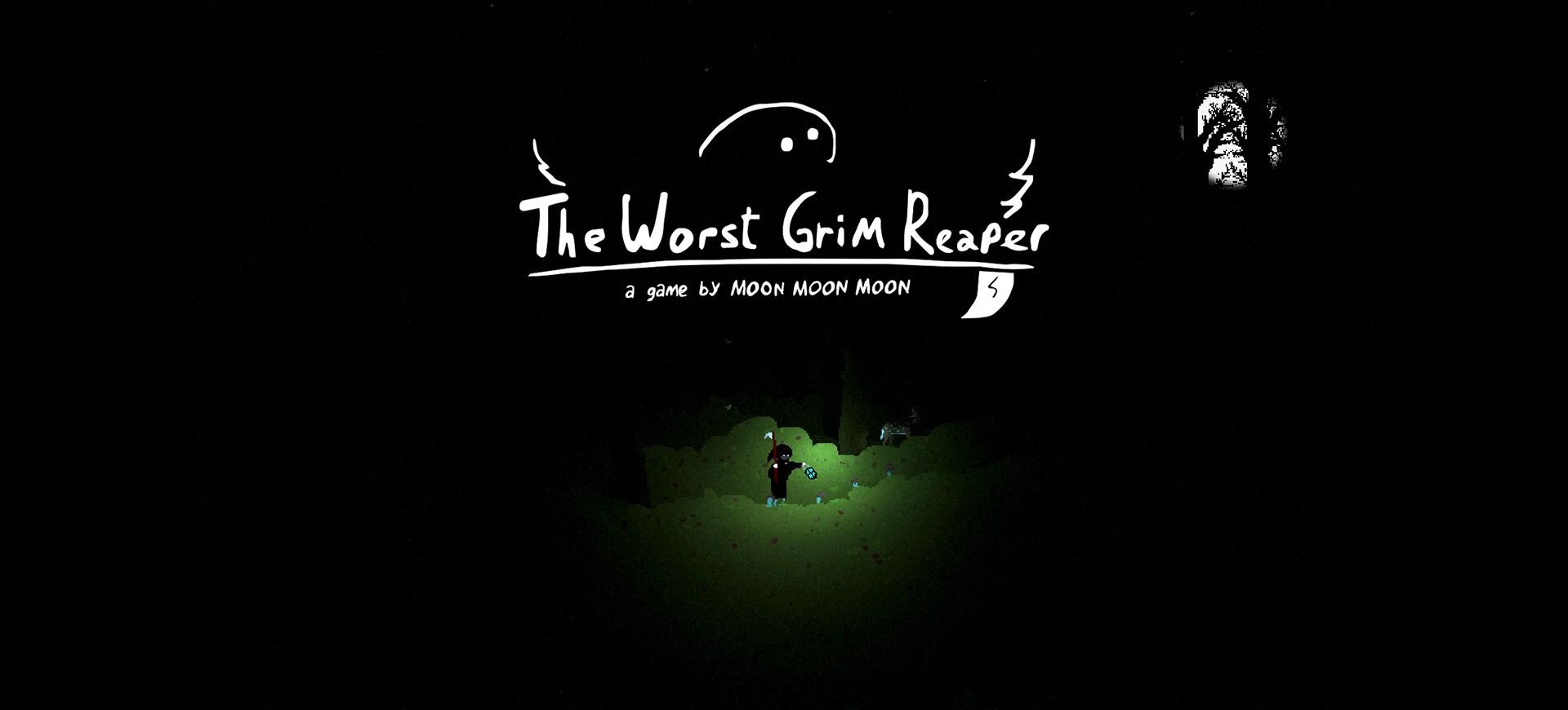 The Worst Grim Reaper