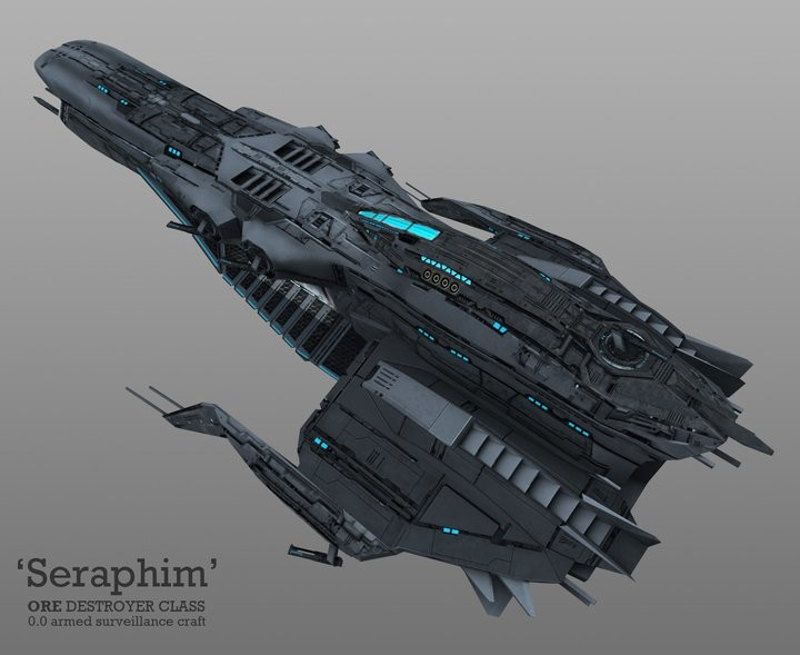 Seraphim / Talos