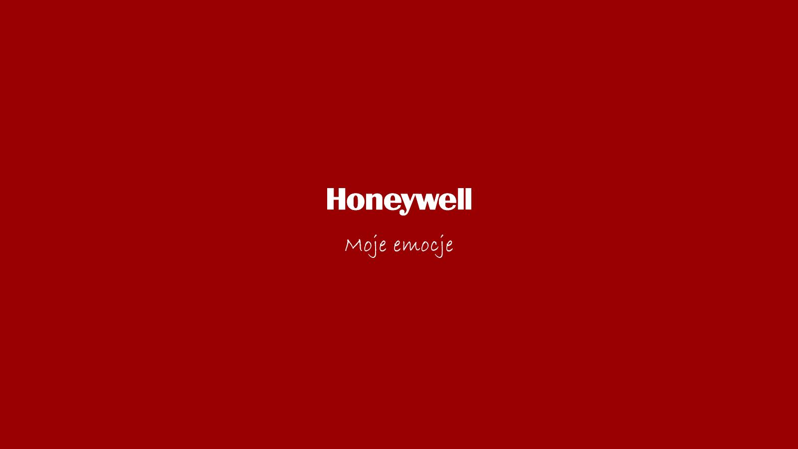 Honeywell concept, design , ui