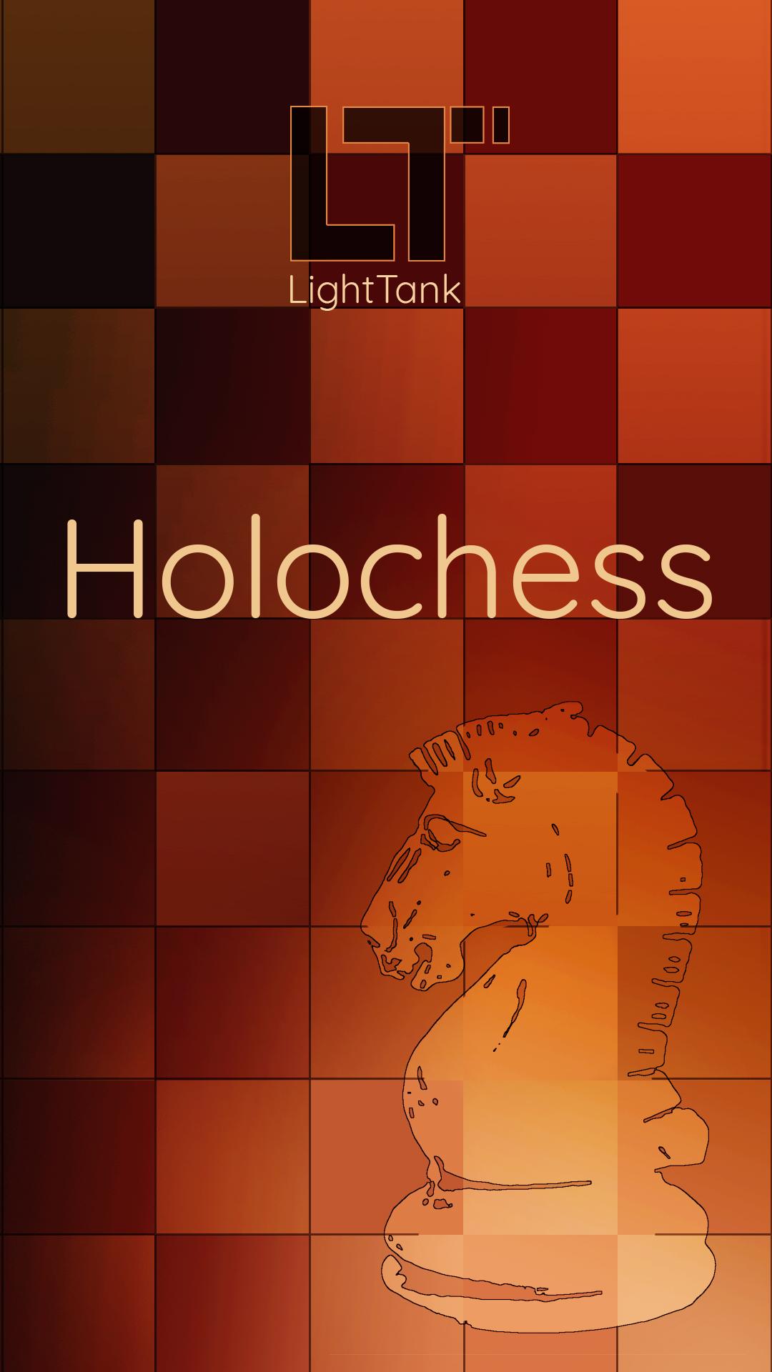Holochess