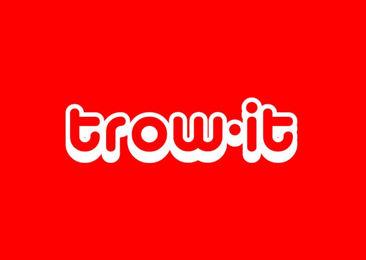 TrowIt