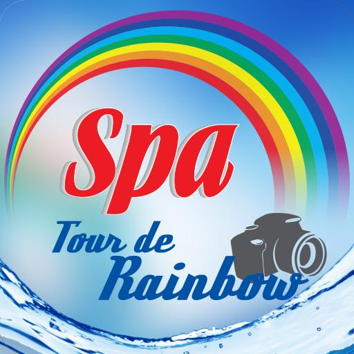 SPA Tour De Rainbow