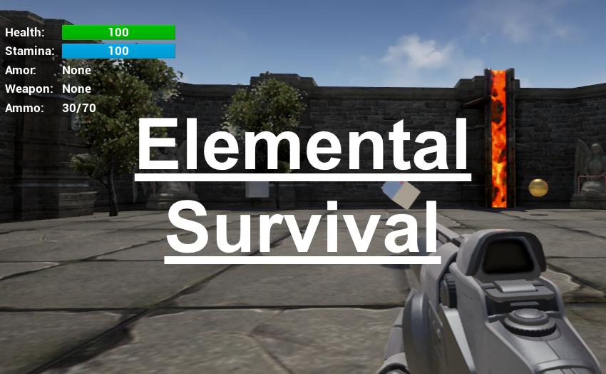 ELEMENTAL SURVIVAL