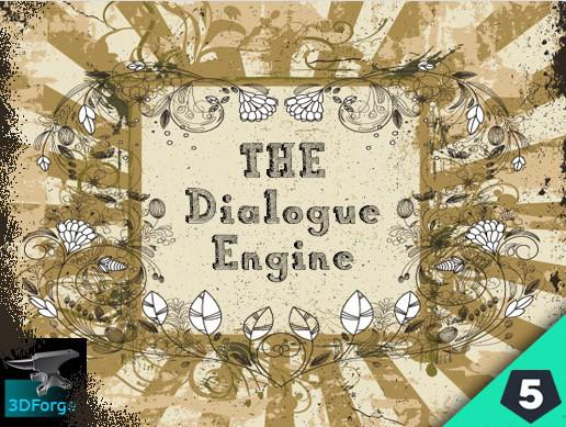 THE Dialogue Engine