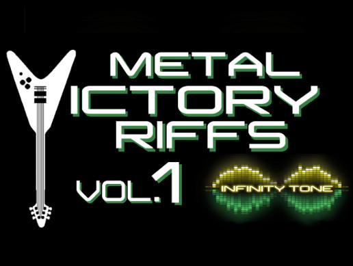 Metal Victory Riffs, Vol. 1