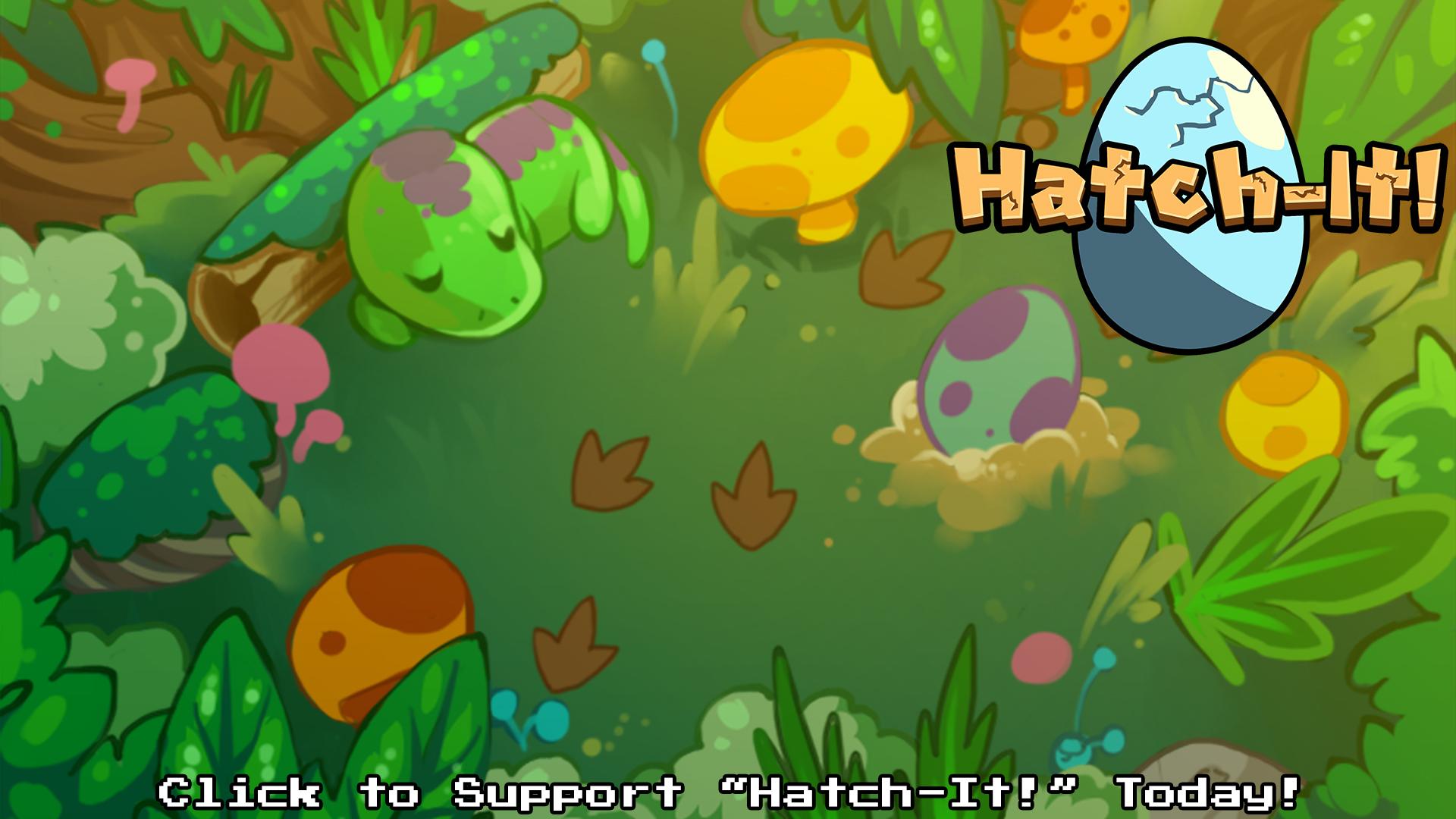 Hatch-It