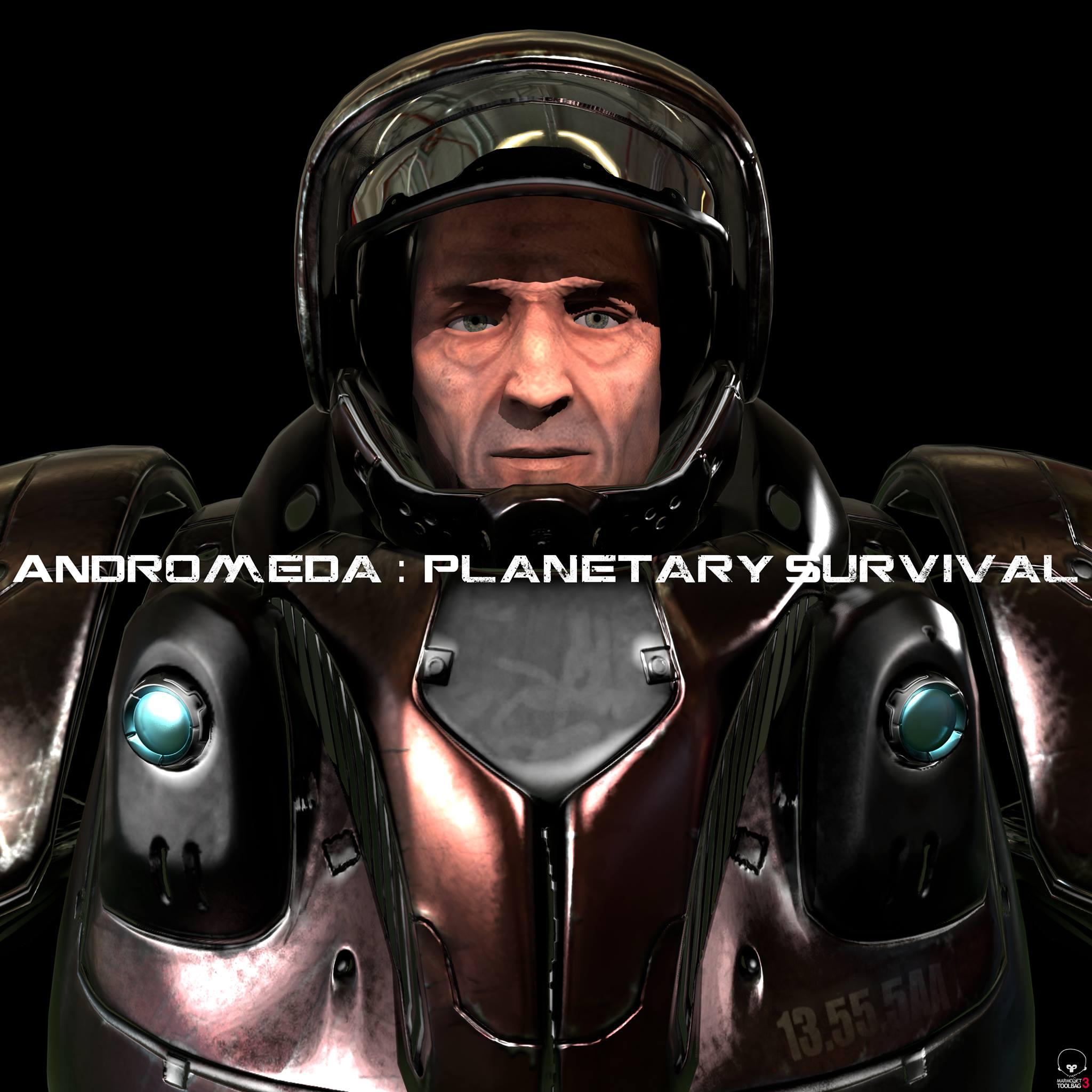 Andromeda Planetary Survival