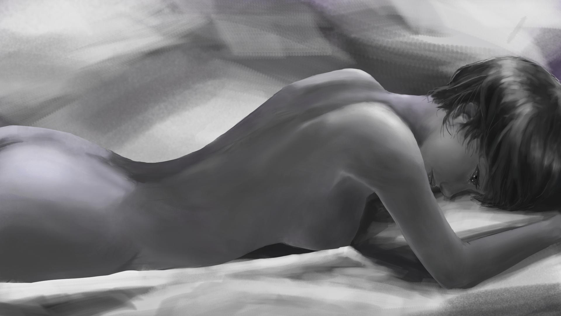 Girl (practice)