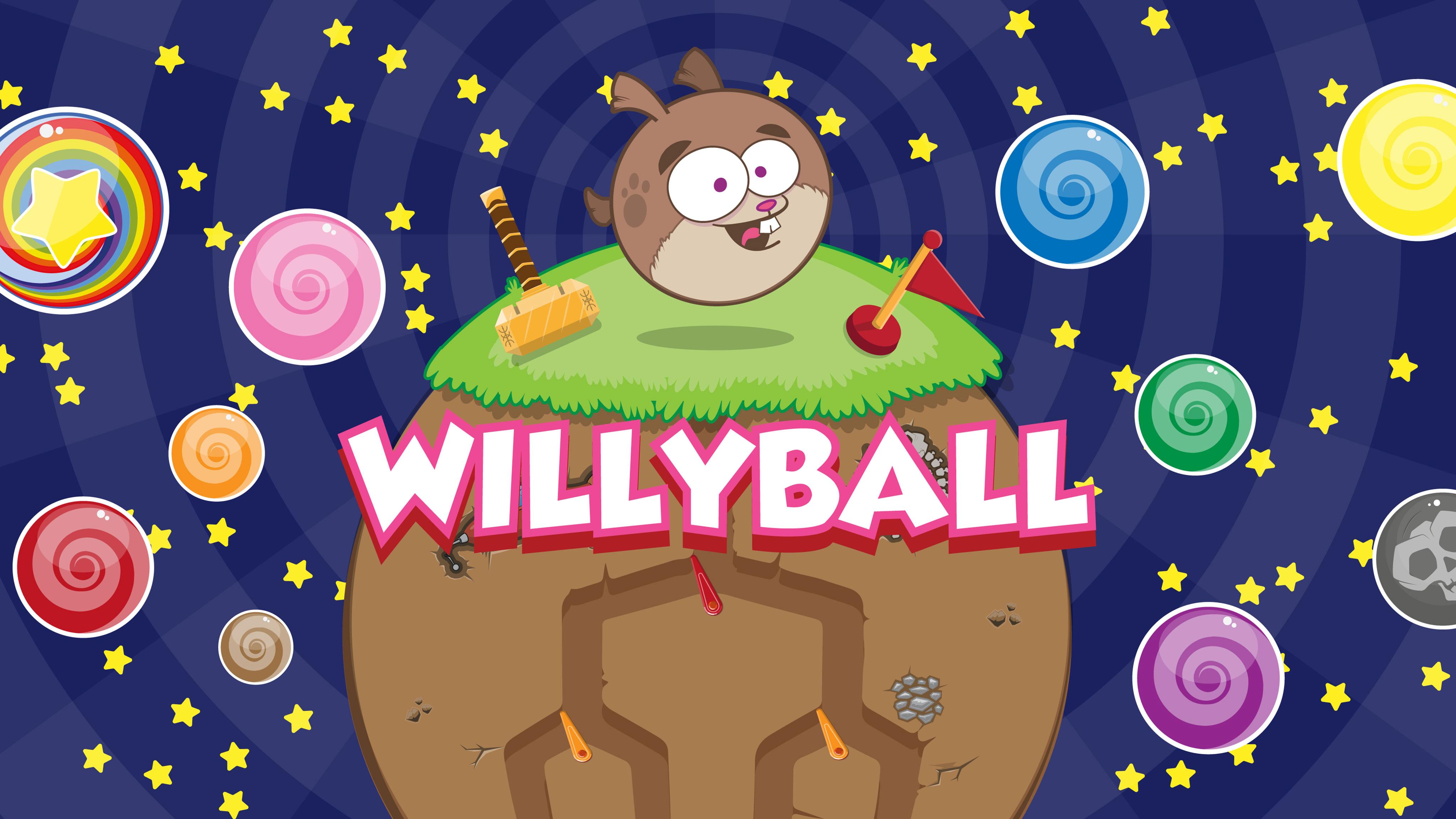 WillyBall