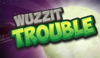 Wuzzit Trouble