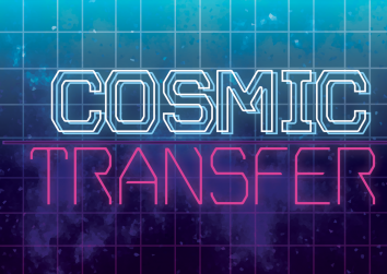 Cosmic Transfer - Global Game Jam 2018 Submission