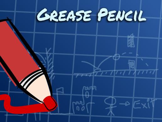 Grease Pencil